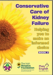 Conservative Care of Kidney Failure